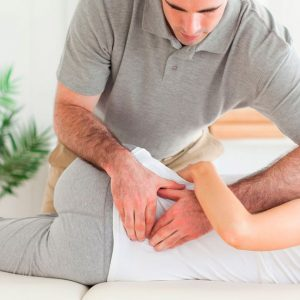 sacroiliac joint dysfunction pain